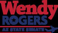 Wendy Rogers for AZ Senate